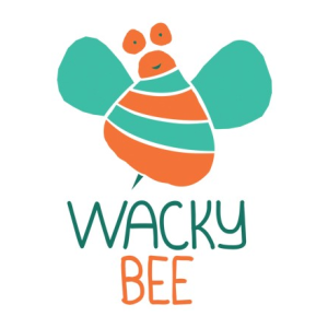 Wacky Bee Books
