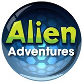 50% off Project X Alien Adventures